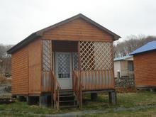 4-х местный домик